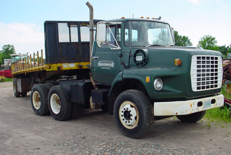 Stuff wednesday two engines mlb truck flatbed classic - Ford Flat Bed Trucks Autos Post